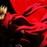 Trigun - my review of the Anime