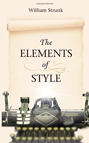 The Elements of Style Image