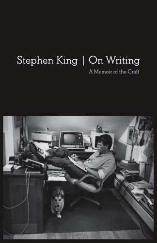 On Writing: A Memoir of the Craft Image