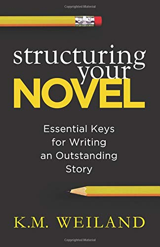 Structuring Your Novel Image