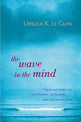 The Wave in the Mind Image